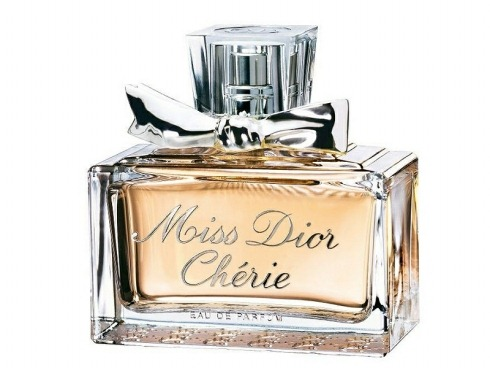 cb5d656df مس ديور شيري - Miss Dior Cherie نفس شكل العبوة الأصلية (درجة أولي من العطر 100  مل) = 69 ريال