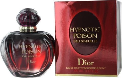 980d31b97 هيبنوتك بويزن أوو سونسويل Hypnotic Poison Eau Sensuelle by Dior