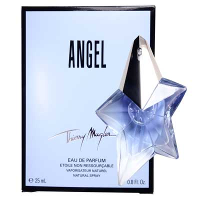 cb0befe61 انجل من تيري موغلر - Angel by Theiry Mugler .. عبق الفانيليا - اسواق ...